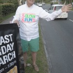 Earth Hour East Broadway Bermuda, March 27 2015-18