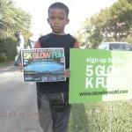 Earth Hour East Broadway Bermuda, March 27 2015-36