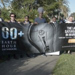 Earth Hour East Broadway Bermuda, March 27 2015-49