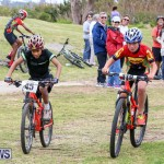 Flying Colours Mountain Bike Race Bermuda, March 22 2015-37