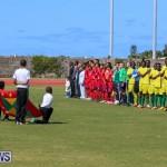 Grenada vs Bermuda Football, March 8 2015-2
