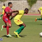 Grenada vs Bermuda Football, March 8 2015-23