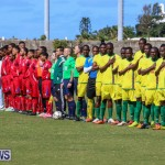 Grenada vs Bermuda Football, March 8 2015-3