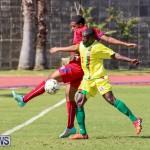 Grenada vs Bermuda Football, March 8 2015-38