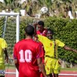 Grenada vs Bermuda Football, March 8 2015-41