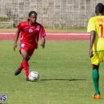 Grenada vs Bermuda Football, March 8 2015-46