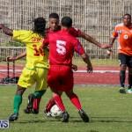 Grenada vs Bermuda Football, March 8 2015-50