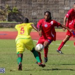 Grenada vs Bermuda Football, March 8 2015-59