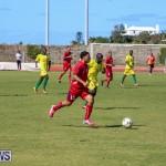 Grenada vs Bermuda Football, March 8 2015-62
