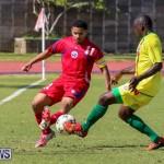 Grenada vs Bermuda Football, March 8 2015-72