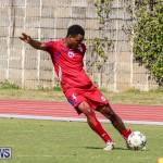 Grenada vs Bermuda Football, March 8 2015-74