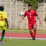 Grenada vs Bermuda Football, March 8 2015-77