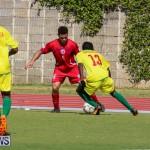 Grenada vs Bermuda Football, March 8 2015-79