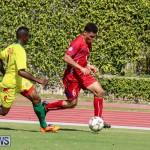 Grenada vs Bermuda Football, March 8 2015-82