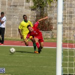 Grenada vs Bermuda Football, March 8 2015-85