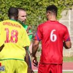Grenada vs Bermuda Football, March 8 2015-86