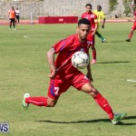 Grenada vs Bermuda Football, March 8 2015-88
