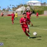 Grenada vs Bermuda Football, March 8 2015-89