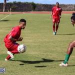 Grenada vs Bermuda Football, March 8 2015-90