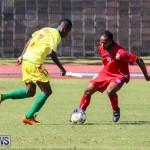 Grenada vs Bermuda Football, March 8 2015-92