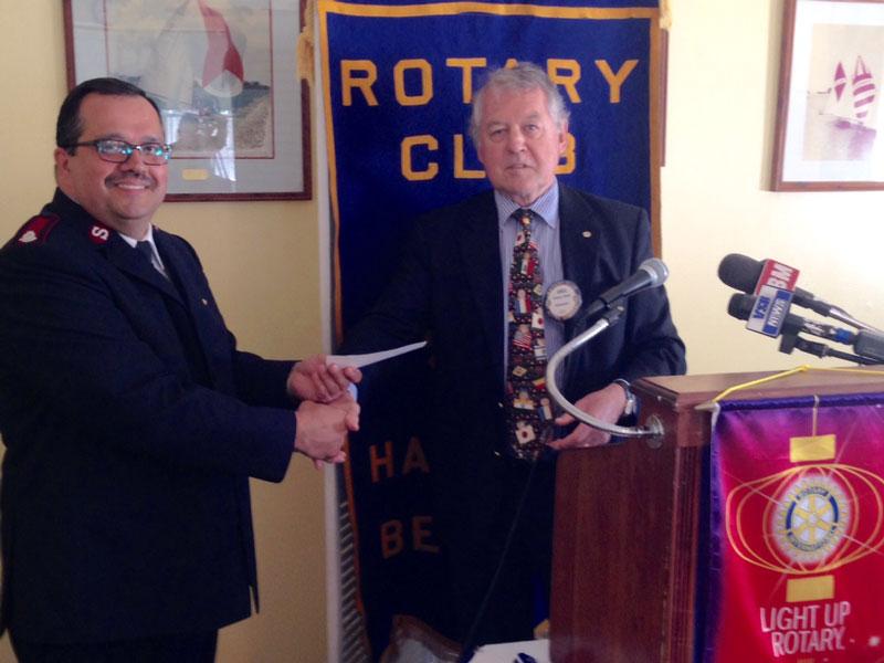 Hamilton Rotary Club