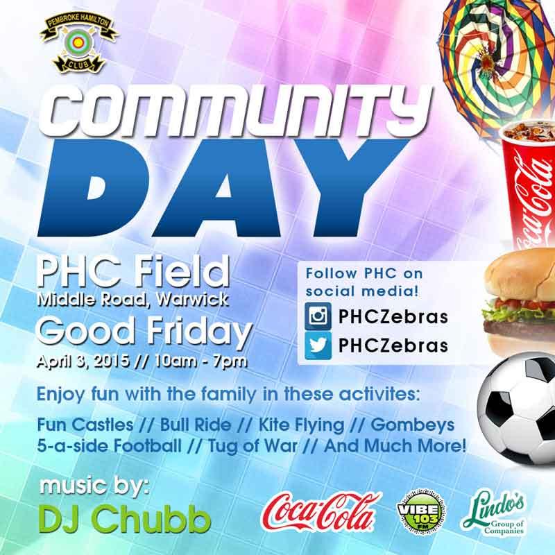 PHC Community Fun Day - sq