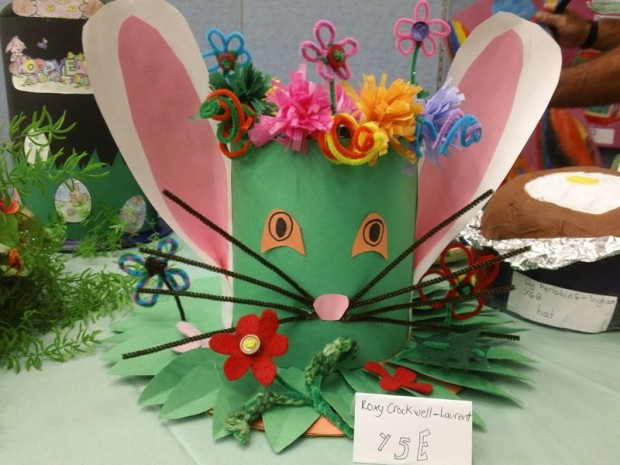 Warwick Academy Easter Competition Kicked Off 2015 March (14)