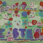 Warwick Academy Easter Competition Kicked Off 2015 March (7)