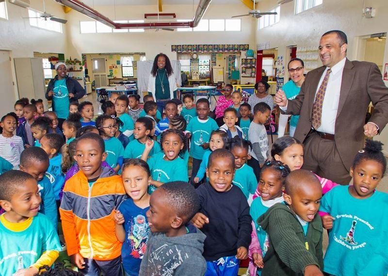 Warwick Preschool Heroes (1)