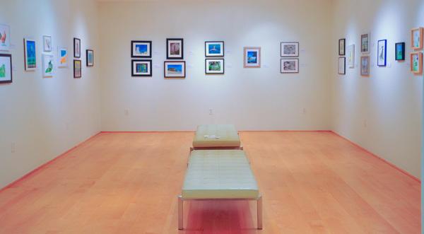 art exhibition -6-1