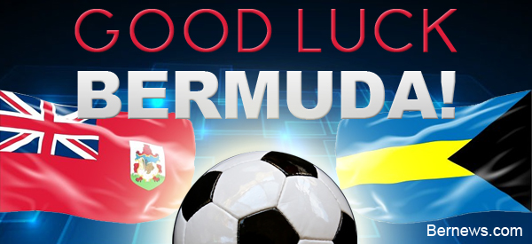 good luck bermuda 2 twitter