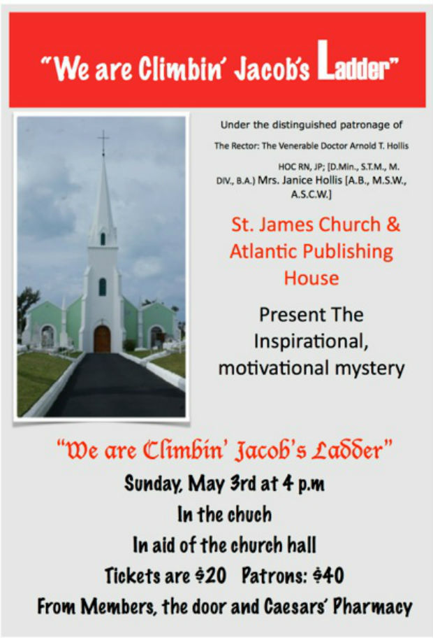 we-are-climbin-jacobs-ladder-poster