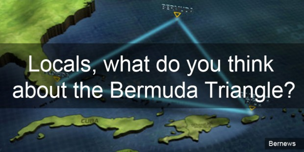 what do you think about the Bermuda triangle 3