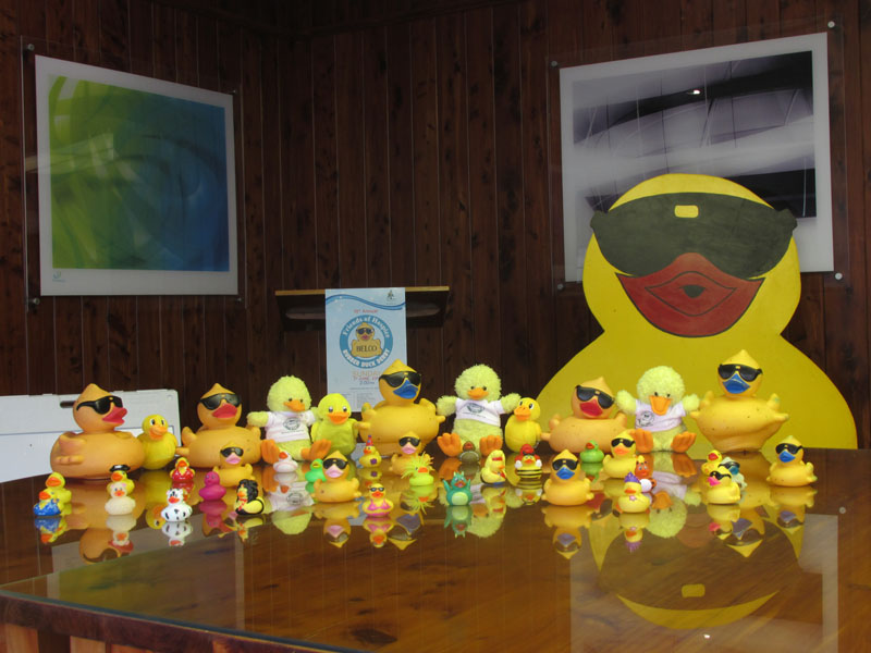 19th Annual Rubber Duck Launch (1)