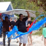 2015 Good Friday Bermuda Kitefest Horseshoe (8)