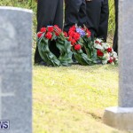 ANZAC Day Ceremony Bermuda, April 25 2015-10