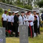 ANZAC Day Ceremony Bermuda, April 25 2015-12