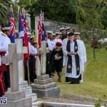 ANZAC Day Ceremony Bermuda, April 25 2015-14