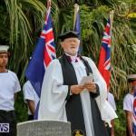 ANZAC Day Ceremony Bermuda, April 25 2015-17