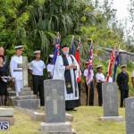 ANZAC Day Ceremony Bermuda, April 25 2015-18
