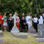 ANZAC Day Ceremony Bermuda, April 25 2015-19