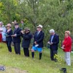 ANZAC Day Ceremony Bermuda, April 25 2015-20