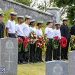 ANZAC Day Ceremony Bermuda, April 25 2015-21