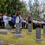 ANZAC Day Ceremony Bermuda, April 25 2015-23