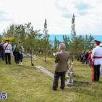 ANZAC Day Ceremony Bermuda, April 25 2015-24