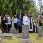 ANZAC Day Ceremony Bermuda, April 25 2015-28