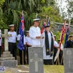 ANZAC Day Ceremony Bermuda, April 25 2015-29