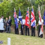 ANZAC Day Ceremony Bermuda, April 25 2015-3