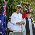 ANZAC Day Ceremony Bermuda, April 25 2015-30