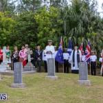 ANZAC Day Ceremony Bermuda, April 25 2015-31